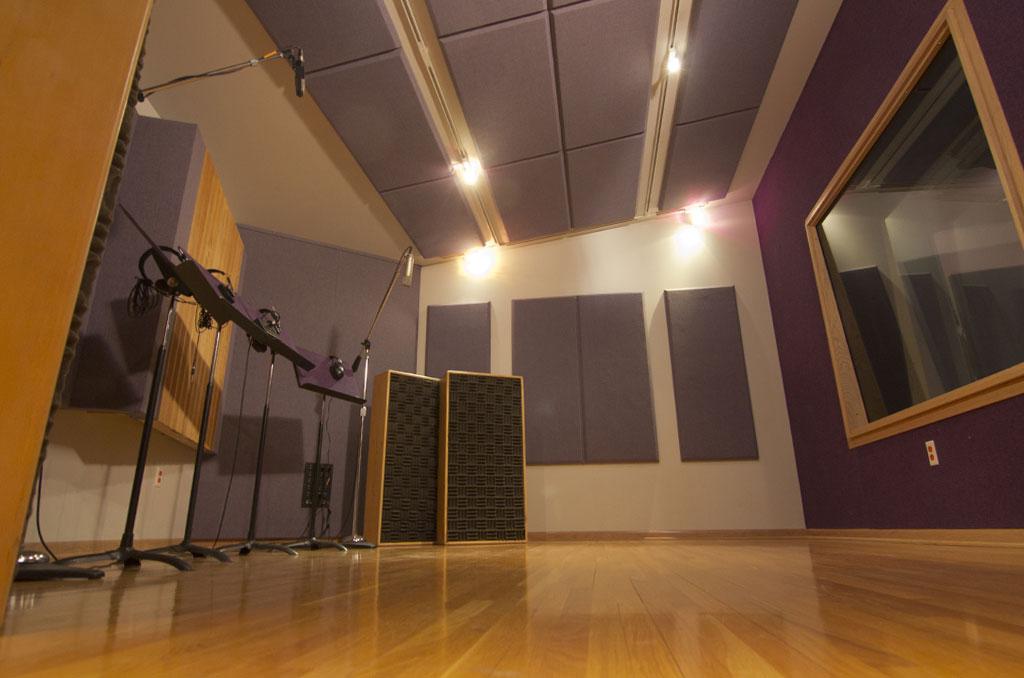 Graffit Music Studios